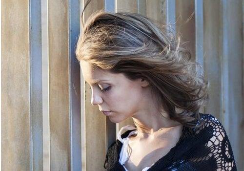 βασικών ορμονικών προβλημάτων - άγχος
