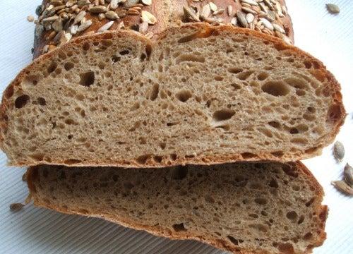 Ποιο είναι το πιο υγιεινό ψωμί; Δοκιμάστε το σήμερα!