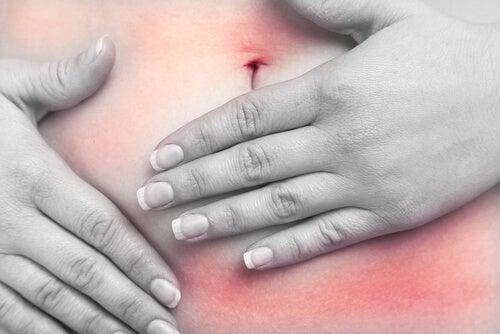 Τροφές που προκαλούν φούσκωμα στην κοιλιά