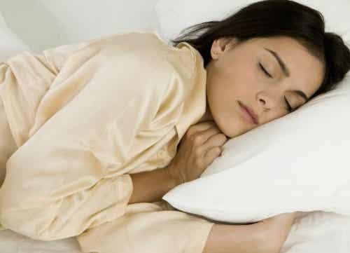 Συμβουλές για έναν καλό ύπνο μετά από μια κουραστική μέρα
