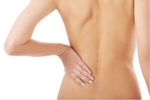 Φυσικές θεραπείες για τους πόνους στη μέση - Με Υγεία 18bd17bcc6f