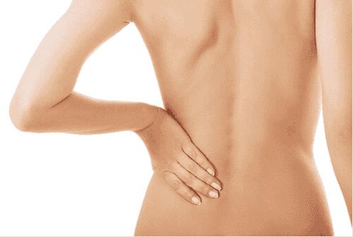 Φυσικές θεραπείες για τους πόνους στη μέση