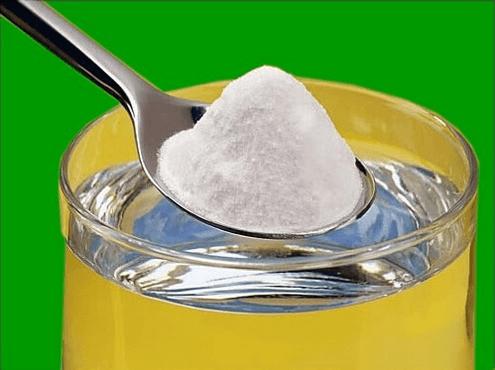 7 φαρμακευτικά οφέλη της μαγειρικής σόδας