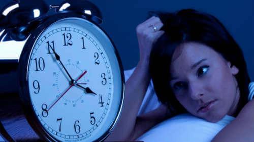 Αποτελεσματικοί τρόποι αντιμετώπισης της αϋπνίας