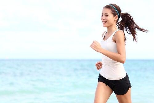 Η άσκηση είναι απαραίτητη για την καύση του λίπους