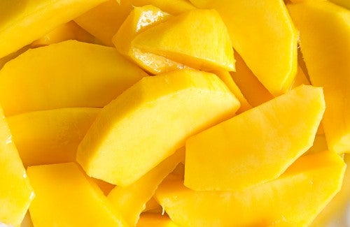 μάνγκο - φρούτο επανάσταση