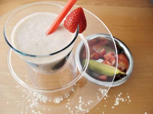Γάλα Βρώμης: φυτικά προϊόντα γάλακτος
