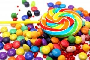 ζαχαρη, Προϊόντα που επηρεάζουν τη νοημοσύνη σας