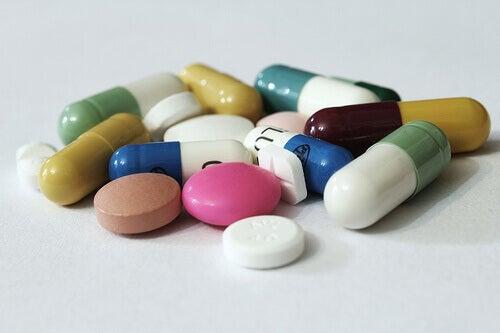 Συνήθειες που βλάπτουν τα νεφρά - Χάπια