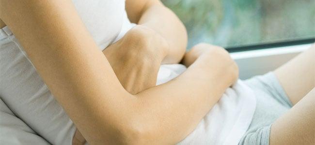 συμπτώματα προβλημάτων στο πάγκρεας - κοιλιακός πόνος