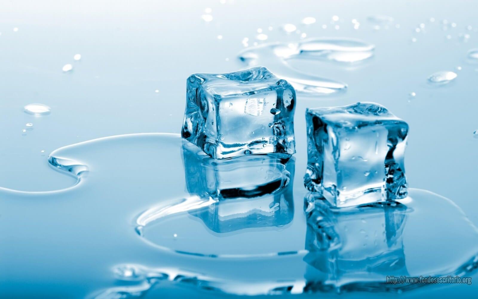 πάγος έναι ακόμα από τα φυσικά αποσυμφορητικά