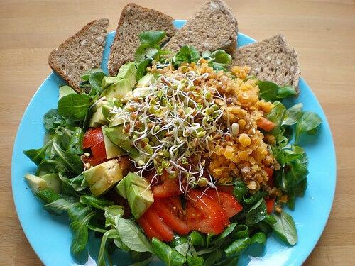 pliris-salata