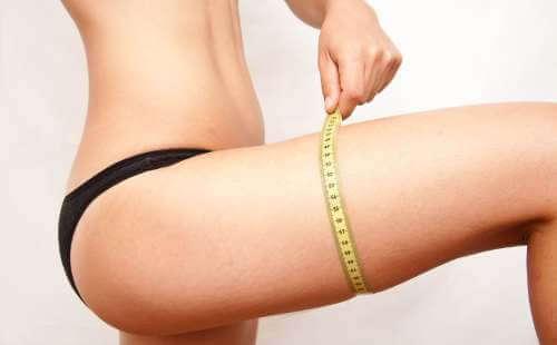 Ασκήσεις για τόνωση των μυών και γράμμωση στα πόδια