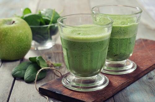Νόστιμα πρωινά για την απώλεια βάρους χωρίς να πεινάσετε