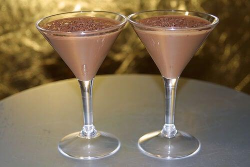 ευεργετικές ιδιότητες της σοκολάτας