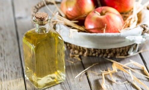 8 εκπληκτικές χρήσεις του μηλόξυδου. Ποιες είναι αυτές;