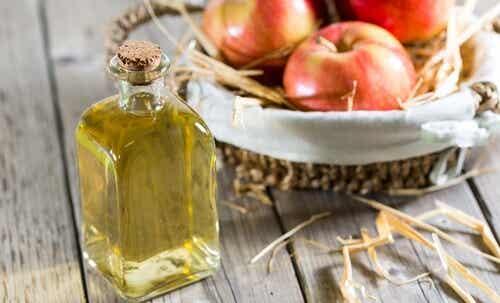 Εκπληκτικές χρήσεις του μηλόξυδου. Ποιες είναι αυτές;