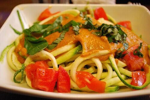 τρώτε λιγότερο- λαχανικα