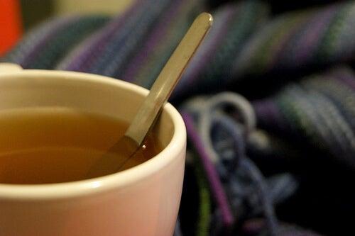 Κούπα με τσάι