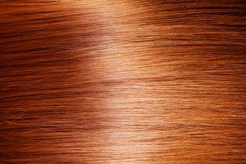 Πιο υγιή μαλλιά - Λαμπερά μαλλιά
