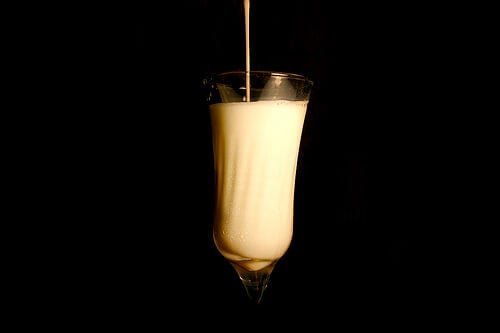 σύνδρομο χρόνιας κόπωσης, γάλα σόγιας