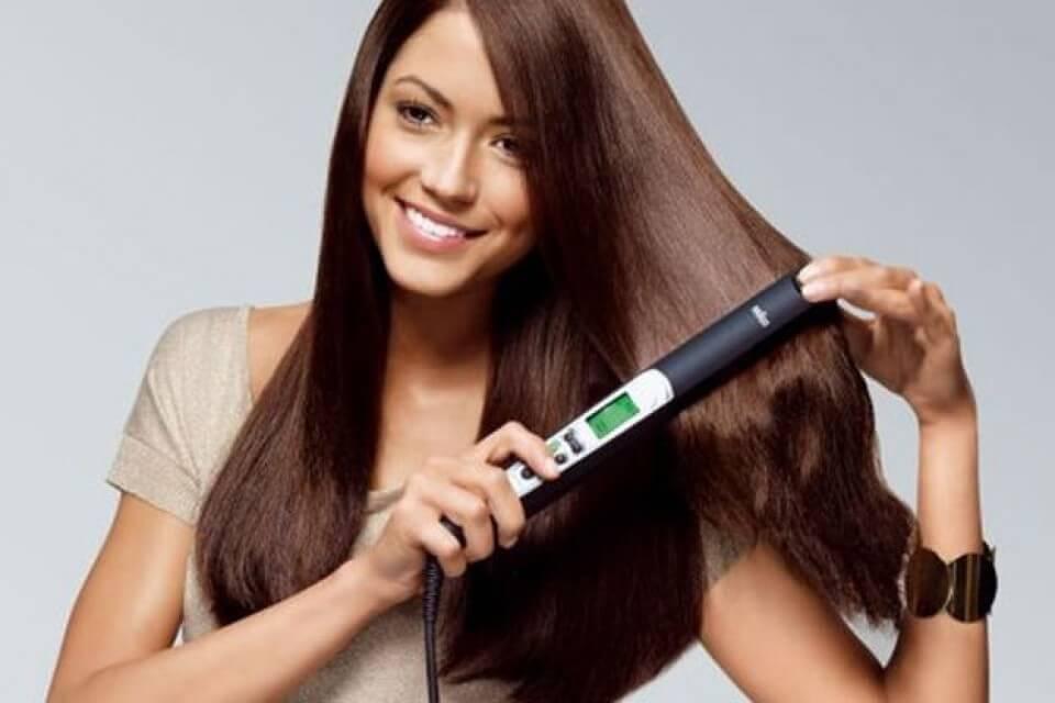μυστικά για όμορφα μαλλιά
