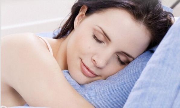 Κοιμηθείτε καλύτερα με σπρέι μαξιλαριών
