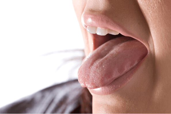 οξυγονούχο νερό για το στομα