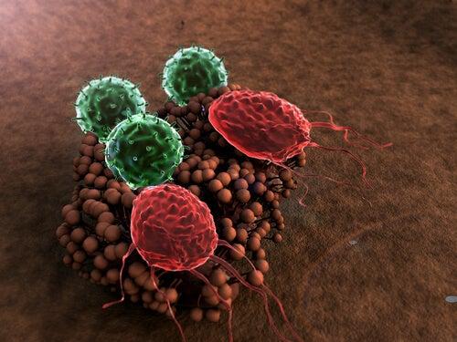 Εξασθενημένο ανοσοποιητικό σύστημα: 5 συμπτώματα