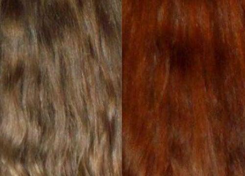 Μπορείτε να βάψετε τα μαλλιά σας με φυσικά προϊόντα