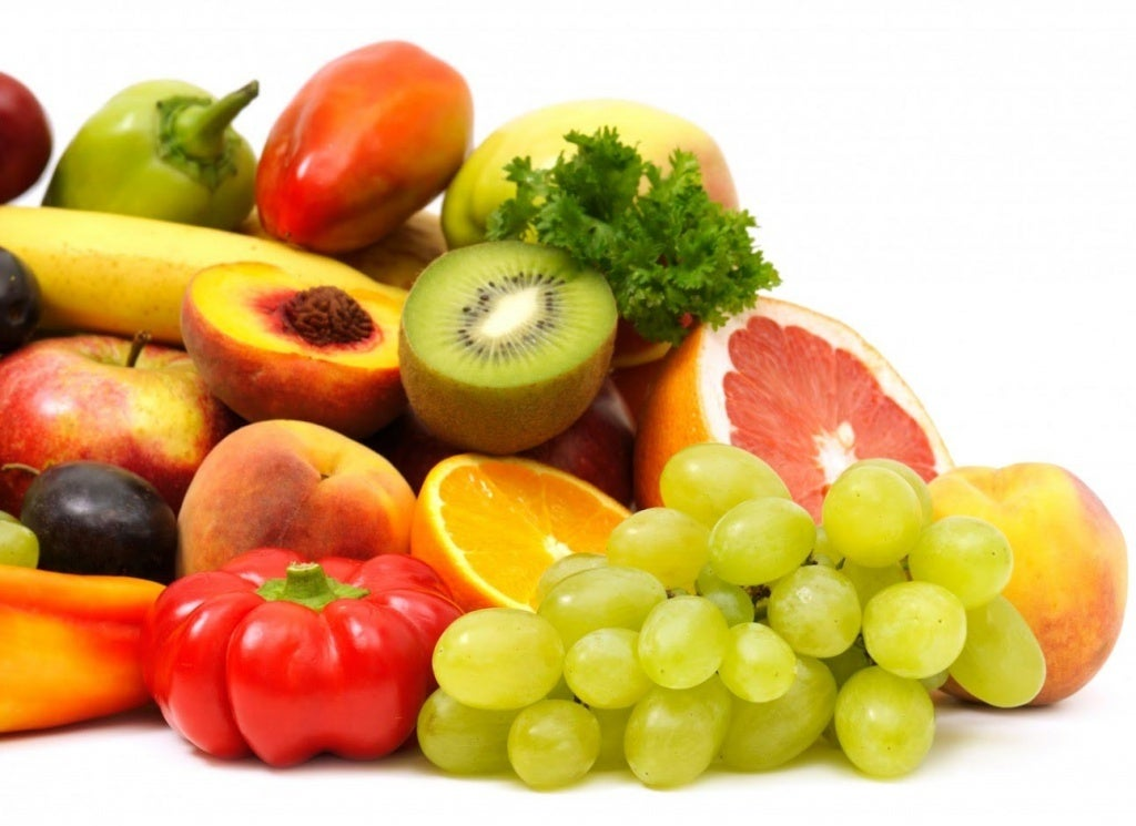 10 τροφές για μακροζωία. Εσείς ξέρετε ποιες είναι;