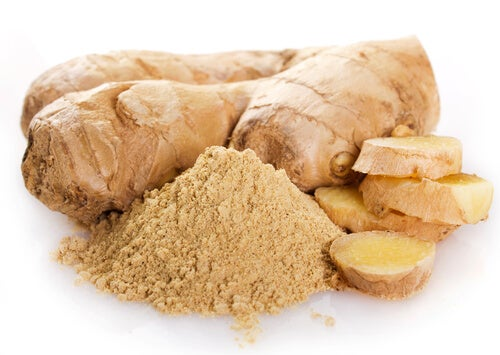 ginger-adynatisma
