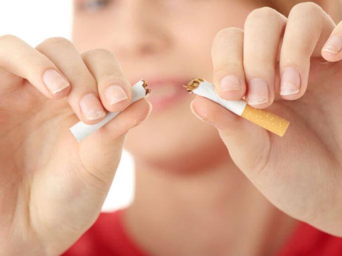 Κόψτε το κάπνισμα για να φροντίσετε το πάγκρεας