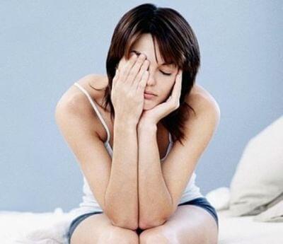 εξασθενημένο ανοσοποιητικό σύστημα κοπωση σε γυναικα