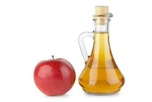 μηλοξυδο- Θεραπείες για τις ευρυαγγείες