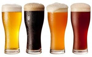 Η μπύρα κάνει καλό - Διάφορες μπύρες