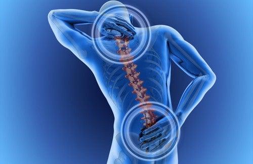 συμπτώματα της δισκοκήλης