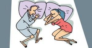 στάση ύπνου
