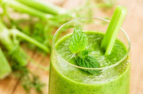 3 υγιεινά smoothies για απώλεια βάρους