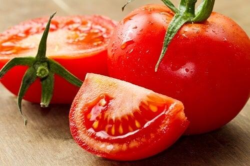αντιγηραντικές τροφές τοματες
