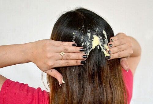 Τρόποι αποκατάστασης των κατεστραμμένων μαλλιών