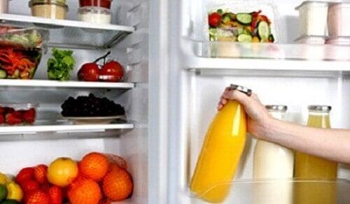 11 τροφές που δεν πρέπει να βάζουμε στο ψυγείο