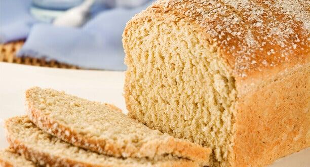 ψωμί από τις τροφές που δεν πρέπει να βάζουμε στο ψυγείο