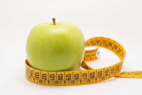 χάσετε βάρος με αλόη - μήλο
