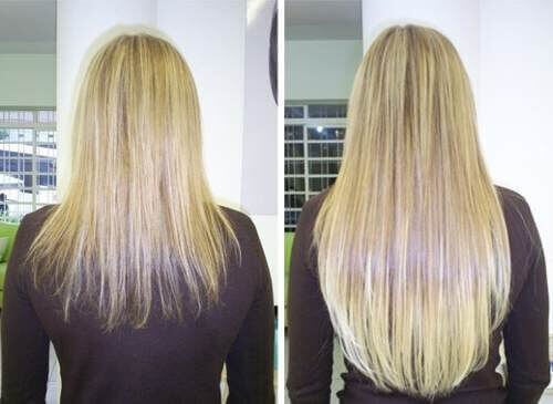Φυσικές θεραπείες για να μακρύνετε γρήγορα τα μαλλιά σας