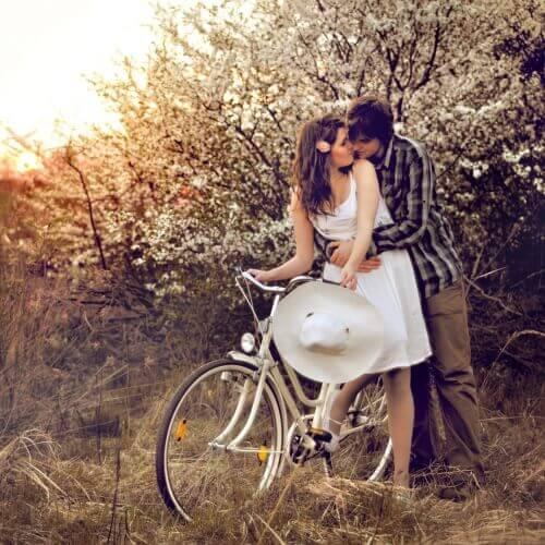 υγιής σχέση - δοτικότητα