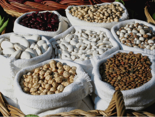 τροφές ιδανικές για τις γυναίκες