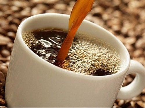 πρόγραμμα αδυνατίσματος - καφές