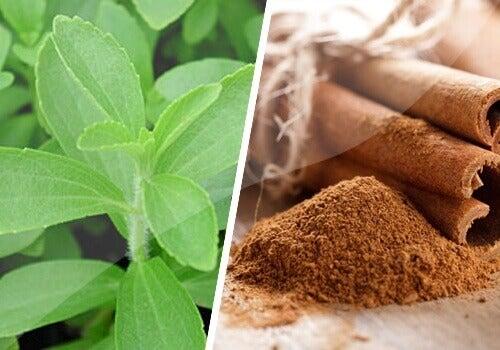 kanela-stevia