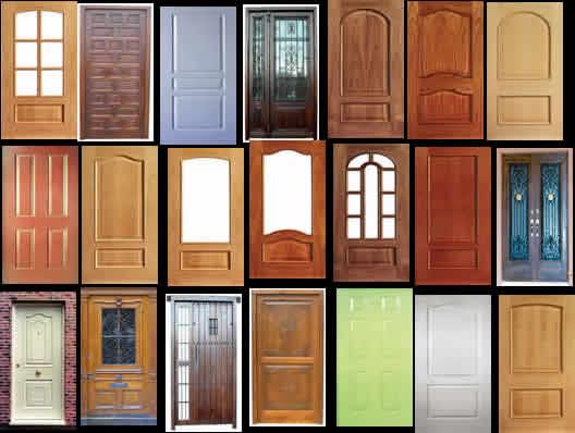 Διάφορες Πόρτες